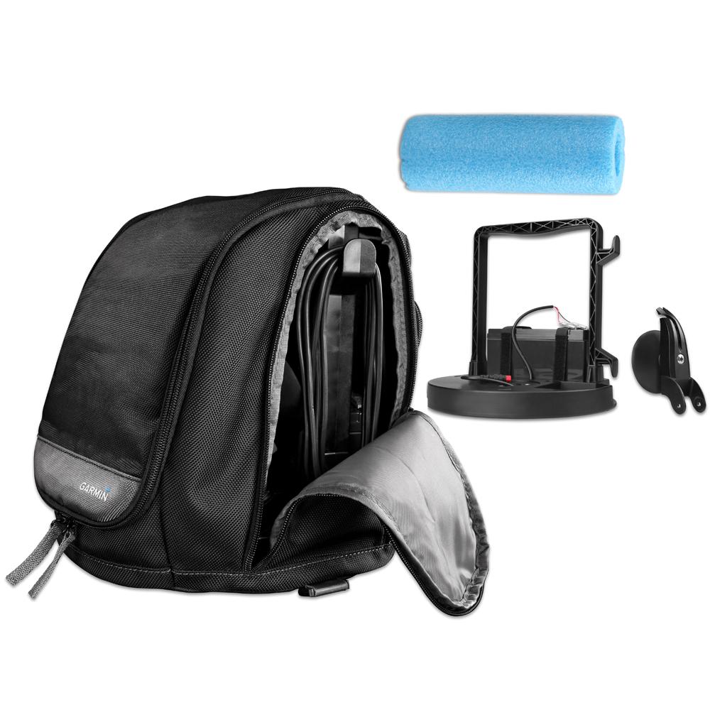 Garmin Portable Kit For Series Fishfinders Striker