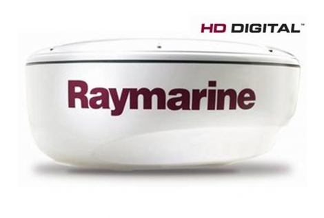 antenna radar HD Color RD418HD 24nm