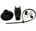 Garmin suction cup bracket for echo series transducers