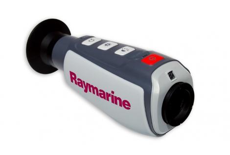 TH24 handheld thermal camera
