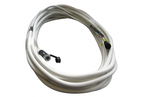 HD Color radar antenna RD418HD 24nm with 10m cable