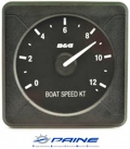B & G H3000 Boat Display Analog Speed ​​12.5 kn