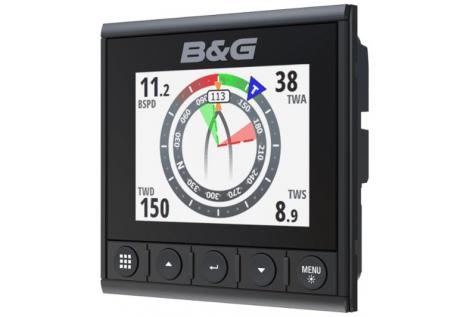 B & G Display Triton2