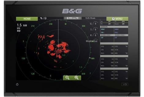 B & G Vulcan 7 FS