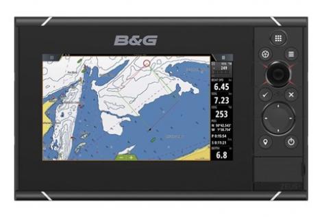 B & G ZEUS²7 Multi-Function Display