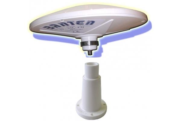 Banten 250 TV antenna for boat or camper
