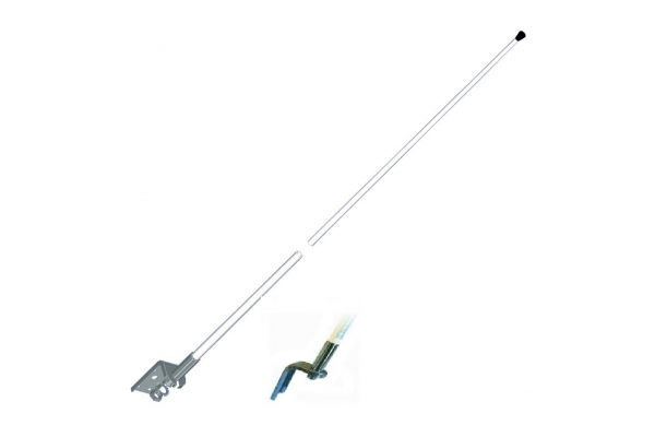 Banten antenna VHF 1,2mt masthead DC / TAL