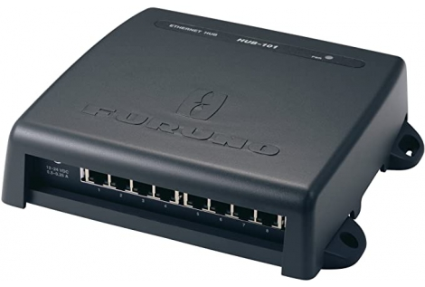Raymarine HS5 Network Switch Raynet