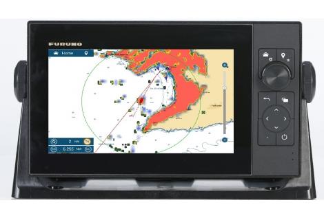 """Furuno TZT2 12F Touchscreen 12 """""""
