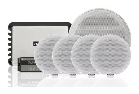Fusion Amplifier MS-FM402
