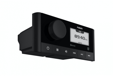 Fusion MS-UD650 Sinto-player iPOD
