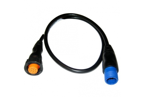 Garmin adapter cable from 8 to 4 pin