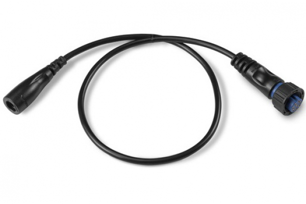 Garmin adapter cable from 4 to 8 pin