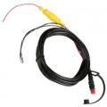 Garmin power cord echo