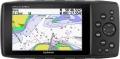 "Garmin GPS echoMAP 42DV Chirp 4 """