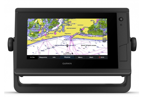 Garmin GPSMAP 721xs multif display. 7 ""