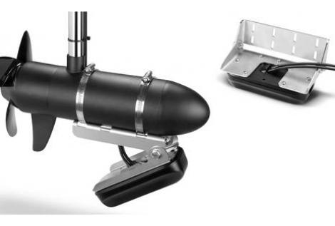 Garmin Panoptix transducer PS31 Forward