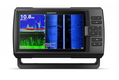 Garmin Striker 4DV echo / gps