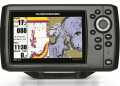 Humminbird Helix 5 CHIRP Eco / Gps