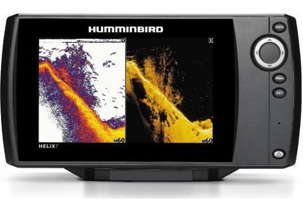 Humminbird Sonar Echo Helix 7 83 / 200kHz