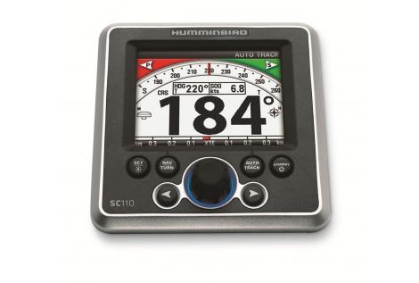 Humminbird Navicontrol Display SC110