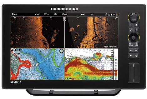 Humminbird Helix 9 Eco / Gps