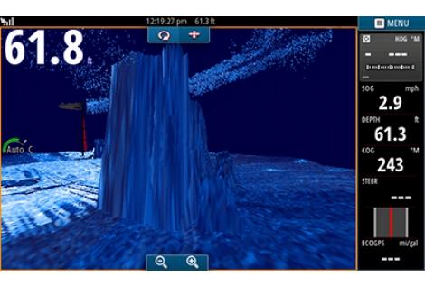 3D eco StructureScan module