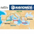 Navionics Platinum Plus card 272XL Micro-SD Card