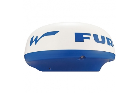 Furuno radar DRS-4W WIFI with 15 m cable