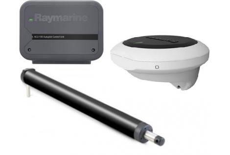 Raymarine EV-100 Tiller without Display