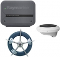 Raymarine EV-100 Whell without Display