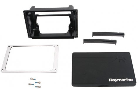 Raymarine collection kit and Cover Dragonfly 7PRO