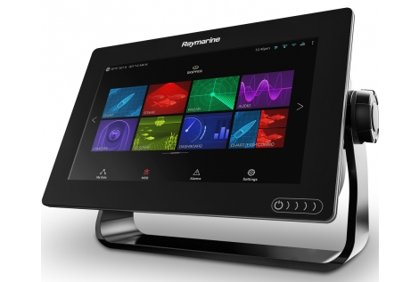 Raymarine multifunction display a75 WiFi