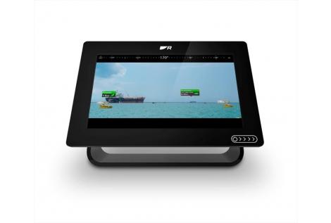 Raymarine multifunction display a75 WiFi
