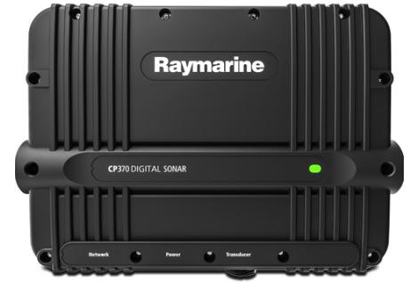 CP370 Raymarine Fishfinder Module 600w / 1kw