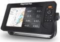 Raymarine Dragonfly 7 PRO transducer included