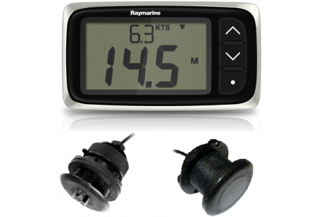 Raymarine i40 bidata system