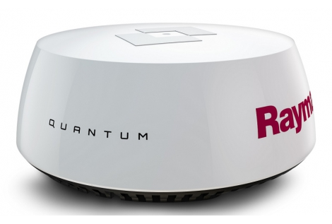 Quantum Raymarine Radar WiFi Pack