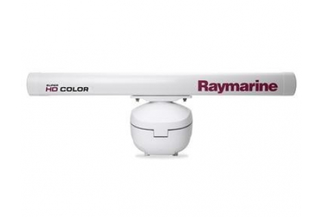 antenna radar HD Color RD418HD 24nm