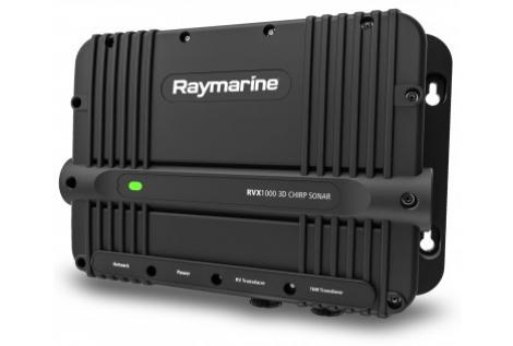 Raymarine fishfinder module CP470 Chirp