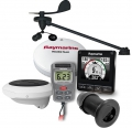 Raymarine Tacktick Wind Speed ​​Depth System T108