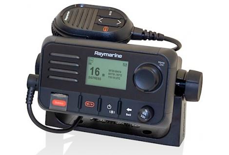Raymarine Ray 52 VHF GPS