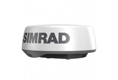 Simrad Broadband Radar 4G